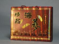海参礼盒图片