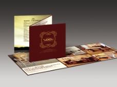 高档企业宣传册子设计