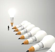 商业创新创意图片