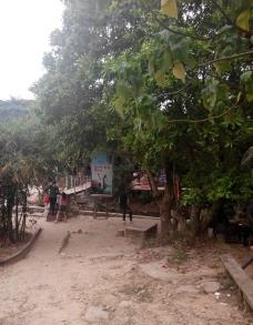 农村小区图片