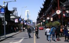 豫园 上海老城隍庙图片
