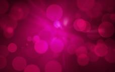 紫色光背景