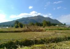 西山岭图片