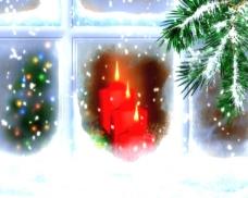圣诞节视频素材素材下载