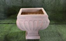 陶瓷花盆图片
