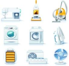 厨房和办公小电器