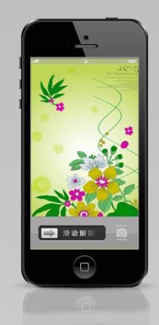iPhone5s成品图片