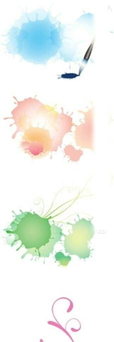 花纹 浪漫花纹图片