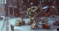 机器人 工厂图片