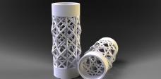 陶瓷IsoTruss 1弯
