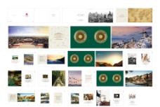 意大利风情楼书图片