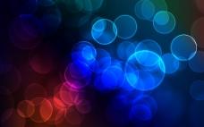 泡泡背景图