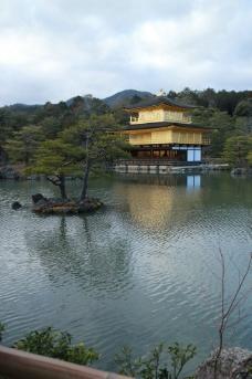 金閣寺图片