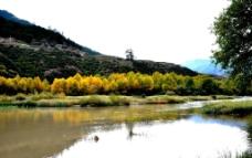 甘南美景图片