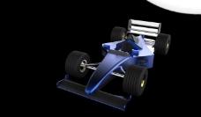 1级方程式赛车