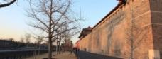 北京风光 故宫图片