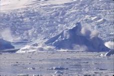 冬季背景视频素材