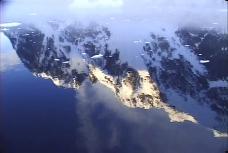冰川白雪视频素材