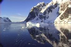 冰山冰川视频素材