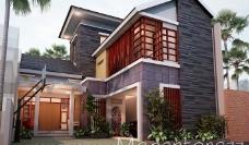 hariono先生的房子