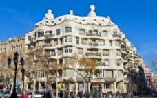 卡薩坎珀巴塞羅那酒店圖片