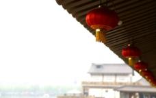 大红灯笼图片