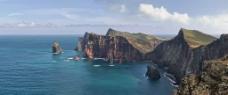 葡萄牙 马德拉岛 圣洛伦索角图片
