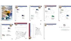 美国国家标志图片