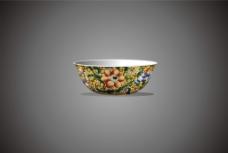 美丽瓷碗图片