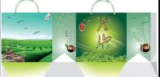 庐山云雾茶包装图片
