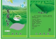 包装设计 茶叶图片