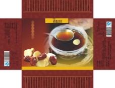姜枣茶 茶 茶叶图片