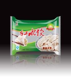 水工水饺包装袋