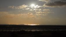 明月夜快速云流动