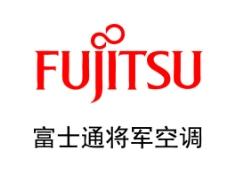 富士通logo图片