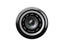 攝像頭PSD分層源文圖片