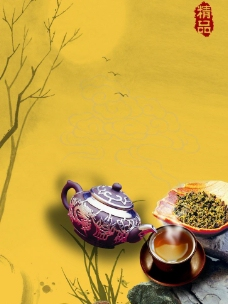 精品茶道图片