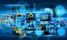 未来科技商务商业创新图片