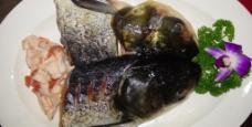 创新鱼头图片