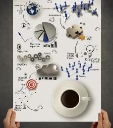 商务财经经济金融投资图片