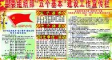 县委宣传栏图片