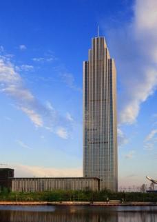 哈尔滨科技大厦图片