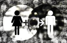 男女符号图片