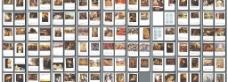 100幅法国名画图片