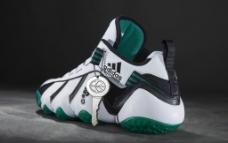 顶级篮球鞋图片