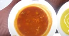 意大利菜汤图片