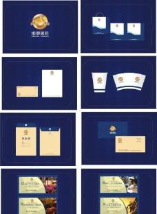 房地产VI全套图片
