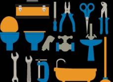 剪刀家用工具图片