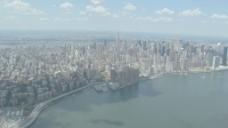 美丽的纽约市查看股票的录像 视频免费下载
