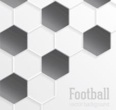 足球纹理背景图片